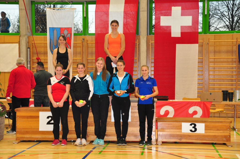 3. Swiss-Austria Masters 2017