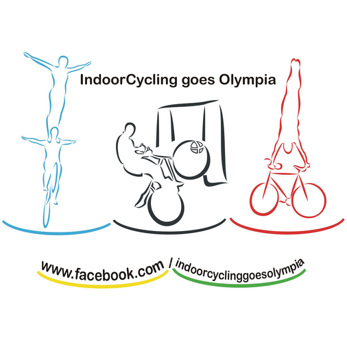 indoos cycling goes olympia